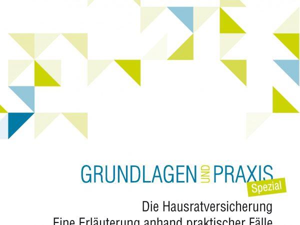 Die Hausratversicherung, 19,90 EUR